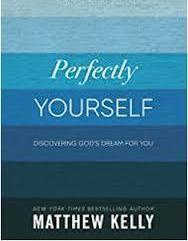 "Women's Book Study ""Perfectly Yourself"""