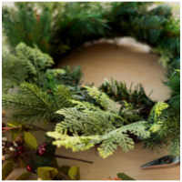 Advent Wreath & Calendar Workshop