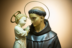 Feast Day of Saint Anthony (Patron Saint)