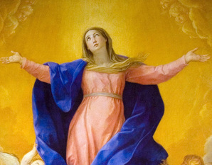 Feast of the Assumption of the Blessed Virgin Mary ~ Holy Mass