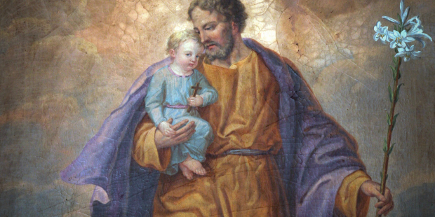 The Year of Saint Joseph