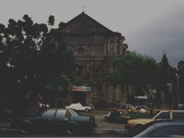 Our Lady of Remedies Malate Catholic Church