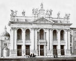 Dedication of the Basilica of St. John Lateran