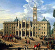 Dedication of the Basilica of St. Mary Major