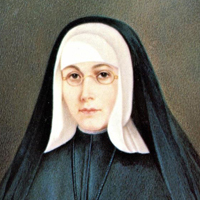 Blessed Marie Rose Durocher