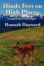 Girl's Book Study-Hinds Feet on High Places