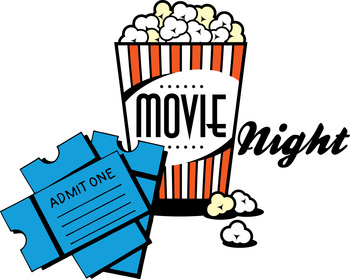 Youth Group Movie Night