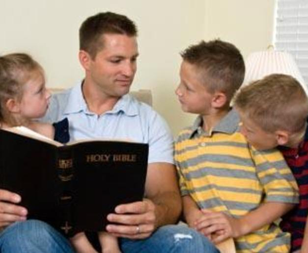 Faith Formation at Home Resources