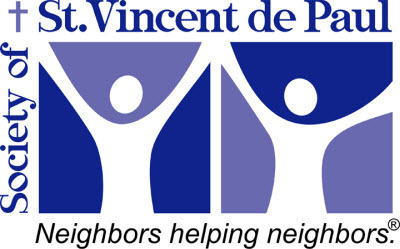 Society of St. Vincent de Paul: Neighbors Helping Neighbors