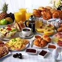YOU ARE INVITED TO BREAKFAST