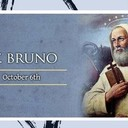 The Feast Day of St. Bruno