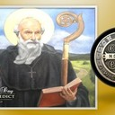 The Feast Day of St. Benedict