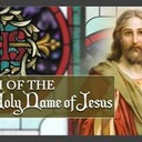 January-Month of the Most Holy Name of Jesus