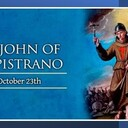 The Feast Day of St. John of Capistrano