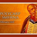 The Feast Day of St. Polycarp