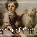 The 4th Sunday of Easter