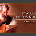 The Feast Day of St. Mark the Evangelist