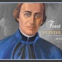 The Feast Day of St. Peter Chanel
