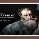 The Feast Day of St. Matthew