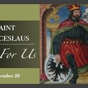The Feast Day of St. Wenceslaus