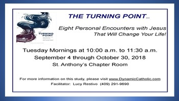 The Turning Point Bible Study