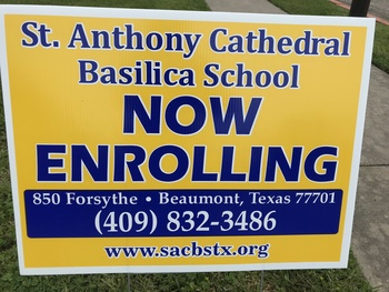 Open Enrollment is Now!