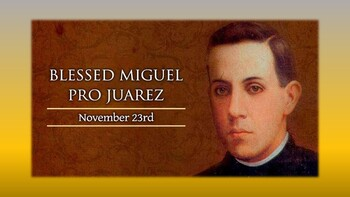 The Feast Day of St. Miguel