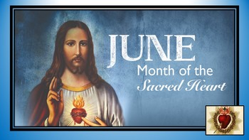 June-Month of the Sacred Heart