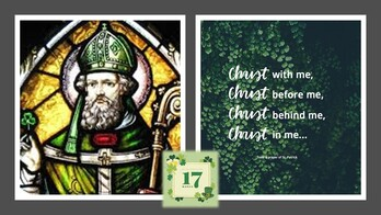The Feast Day of St. Patrick