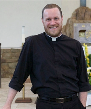 Father Anthony McFarland