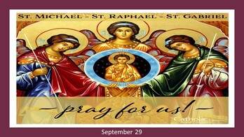 The Feast of the Archangels