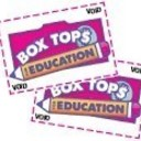 """BOX TOPS FOR EDUCATION"" - A NEW PROGRAM AT ST. MARK'S"