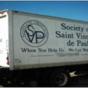 St. Vincent de Paul Donation Truck - Tuesday, February 11