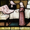 Saint Mark's Ministry to the Sick and Homebound Training Class
