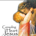 Consoling the Heart of Jesus - Registration Deadline January 6, REGISTER NOW!