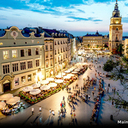 Pilgrimage to Poland - Information Session January 21, 10:30 AM