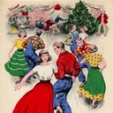 Knights of Columbus 12th Annual Christmas Dinner/Dance December 14
