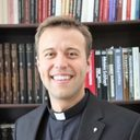 CANCELLED - Lenten Mission - Fr. Blake Britton will lead us each day, March 23-25 at 5:00 PM