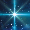 Christmas Star shines tonight, Monday, 12/21
