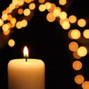 Candlelight Ceremony Cancellation