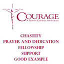 Courage - a ministry for homosexuals