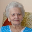 Fr. Dominik's Grandmother Passed Away 4/15