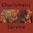 Charismatic Prayer Service - May 23