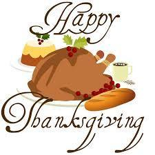 Thanksgiving Dinner Tickets Sales - Church Office