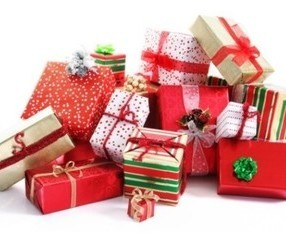 Christmas Giving Tree Program - Return Gifts by December 8