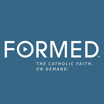 FORMED - Catholic Faith on Demand