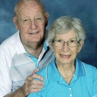Funerals for Robert and Gloria Doerflinger - October 21