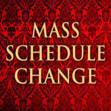 Link to Sunday Mass