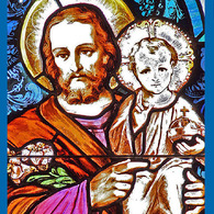This is The Year of St. Joseph