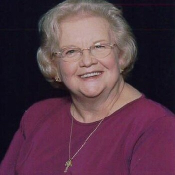 Funeral for Mary Dillon - January 7